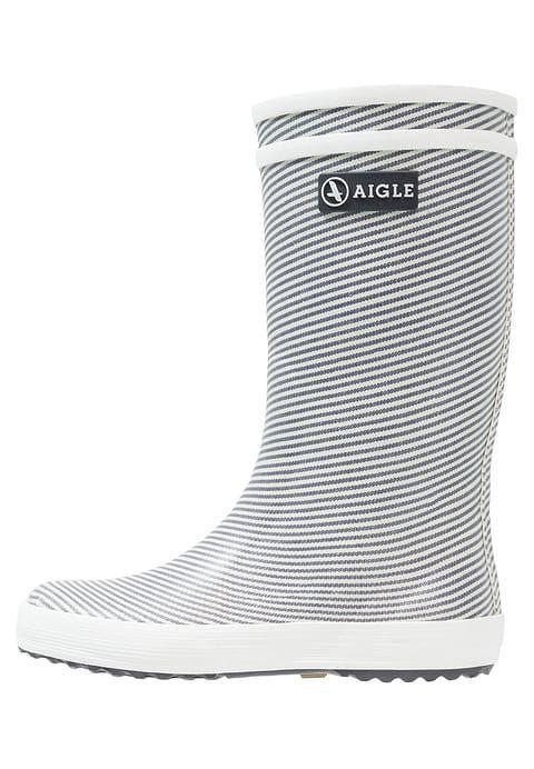 Chaussures Aigle LOLLY POP - Bottes en caoutchouc - white blanc: 32,00 € chez Zalando (au 19/01/17). Livraison et retours gratuits et service client gratuit au 0800 915 207.