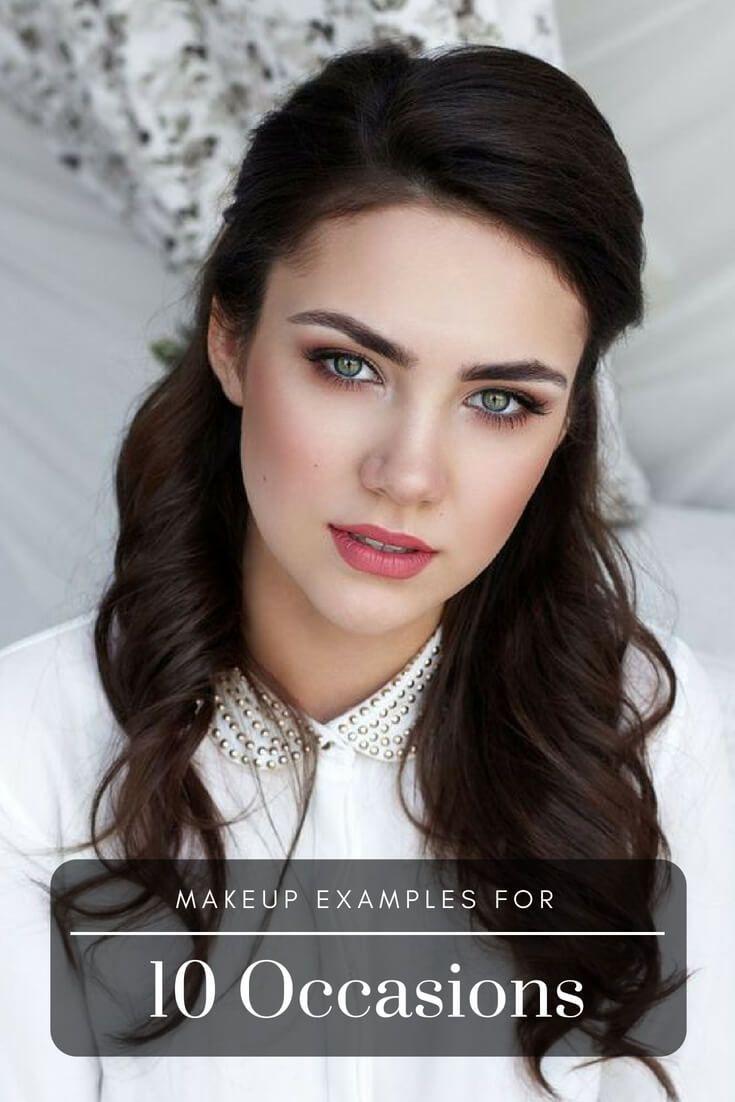 favorite makeup examples