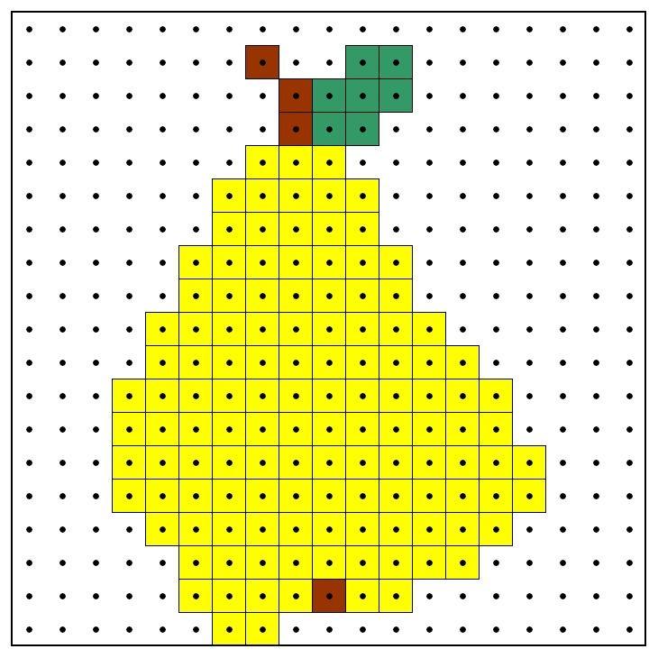 KleuterDigitaal - wb kralenplank peer