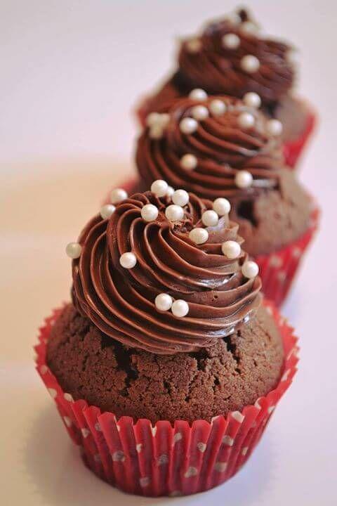 Cupcakes chocolat: recette