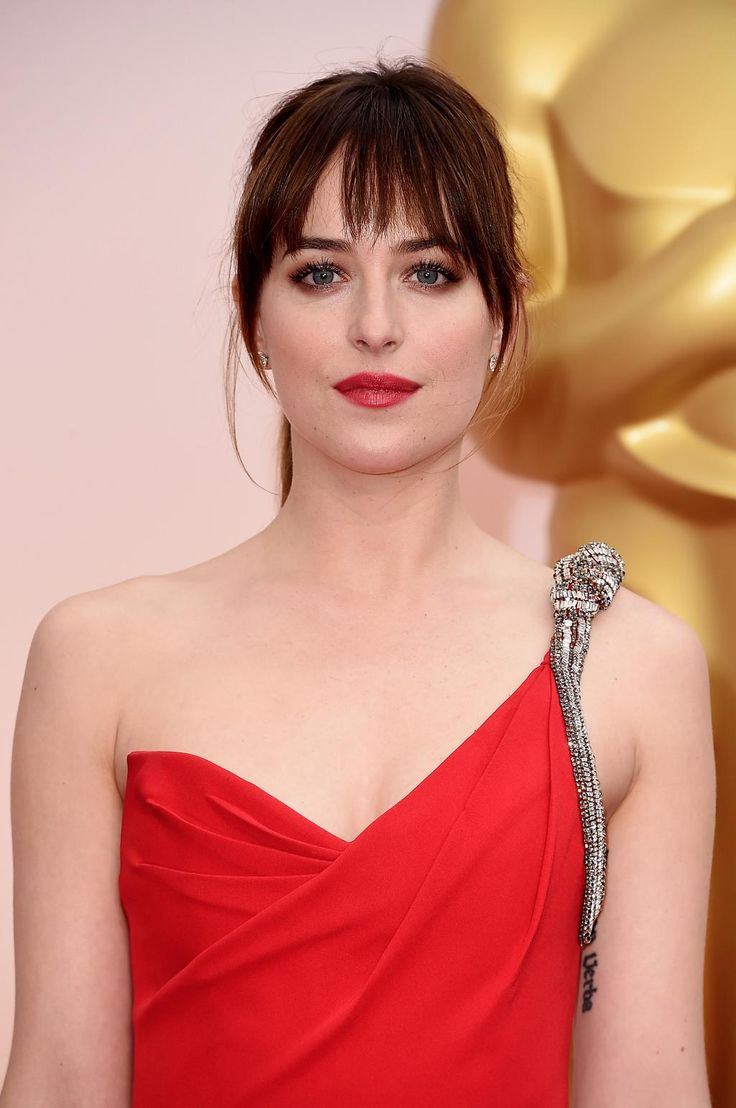 Dakota - Academy Awards style.
