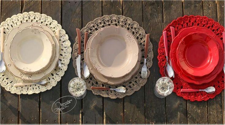 Pi di 25 fantastiche idee su set di piatti su pinterest for Set completo di piani casa pdf