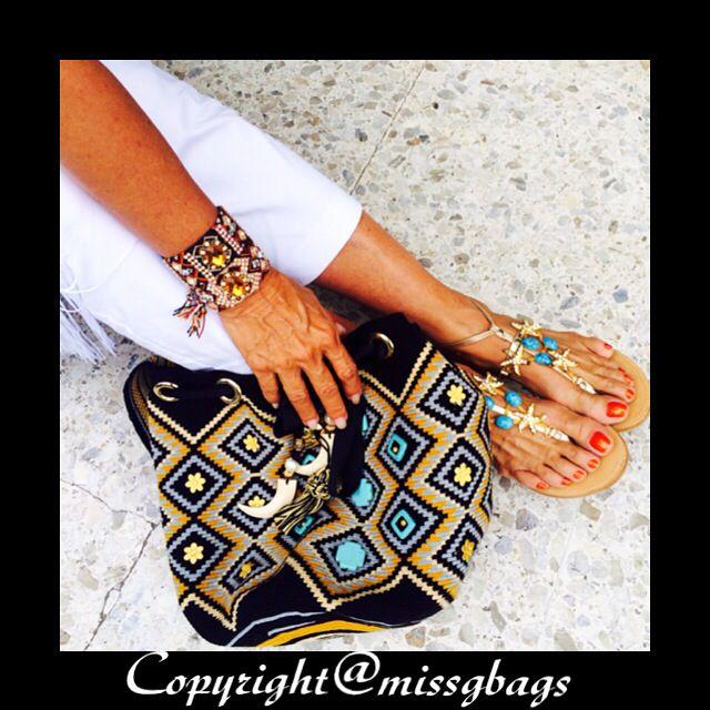 Wayuu Accessories