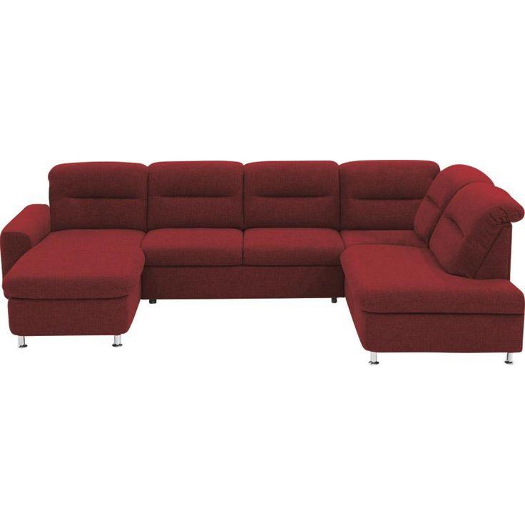 geraumiges rotes sofa wohnzimmer am besten bild oder cfbfbdeddef