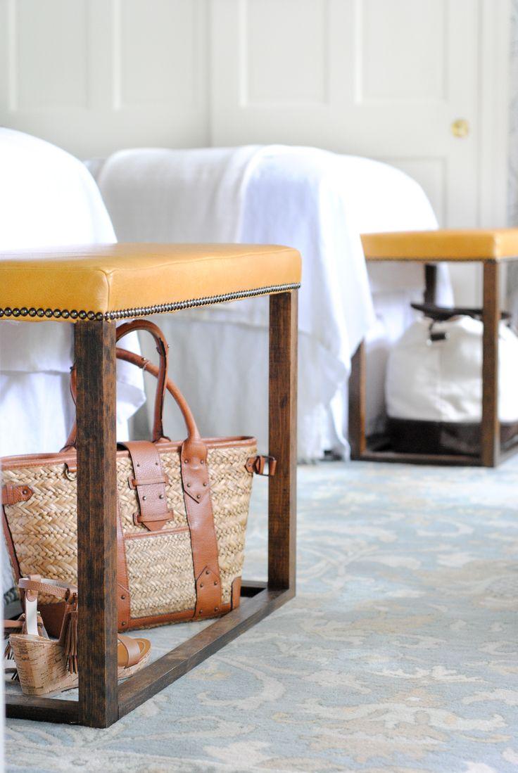 Diy Bedroom Bench 131 best bedroom images on pinterest | furniture projects, wood