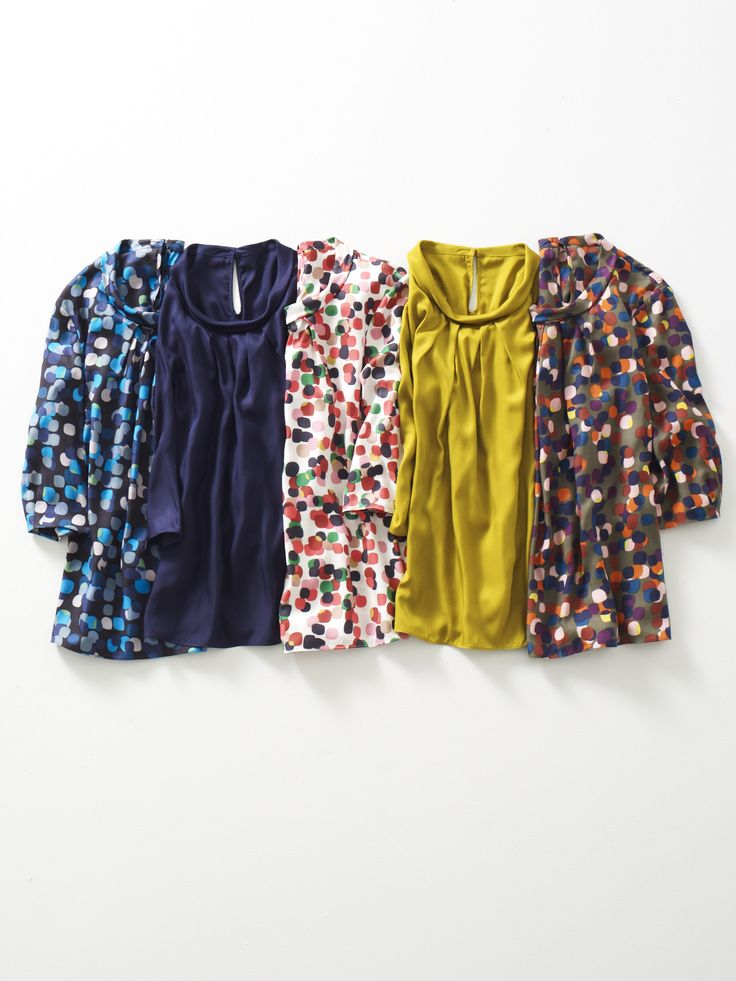 Silky, sixties and super stylish to boot! Shop with 15% off for 24 hours with code LDN1 (UK) or LDN2 (US) #Boden #AW14