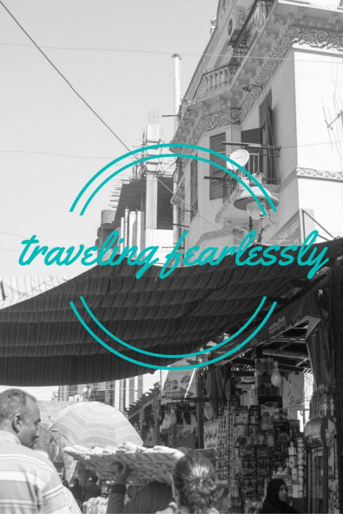 The Year of Traveling Fearlessly: Going Where You Don't Speak the Language - My tips on navigating a country in a foreign language