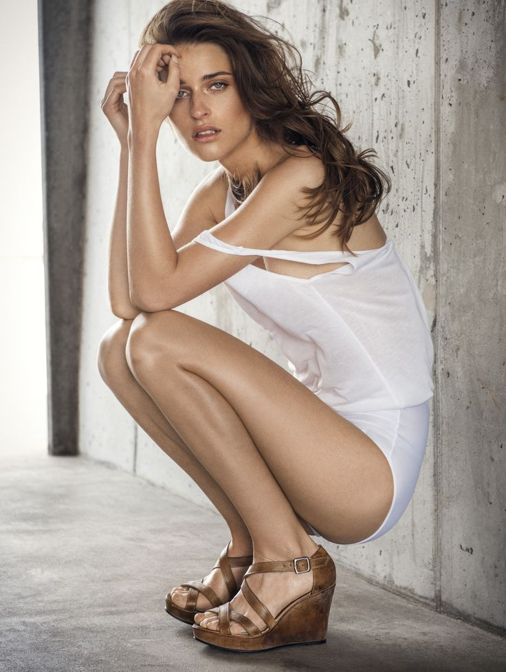 Kayla Dark Tan