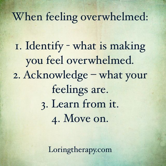 Overwhelmed By Life Quotes. QuotesGram