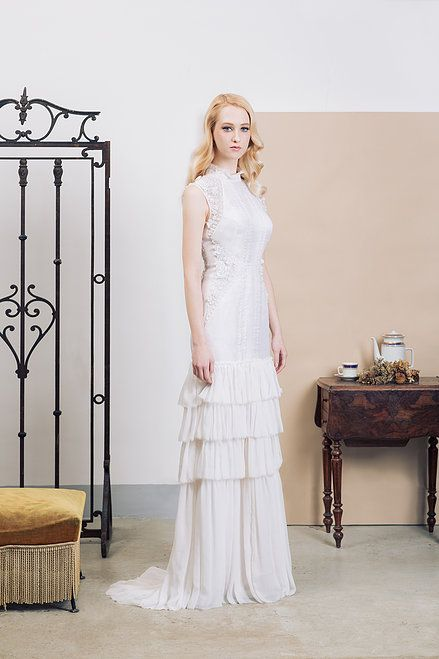 MAY TANG LONDON | Wedding Dress | Eden