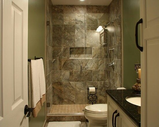 Duchas Pinterest Bathroom Showers And Nooks