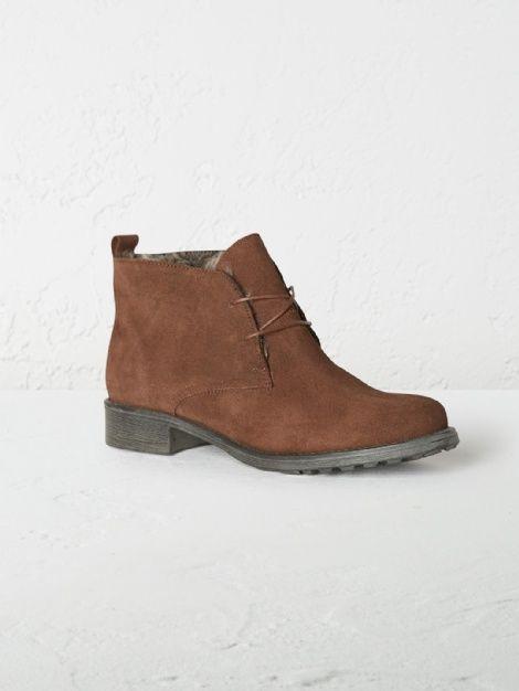 Sukie desert boot