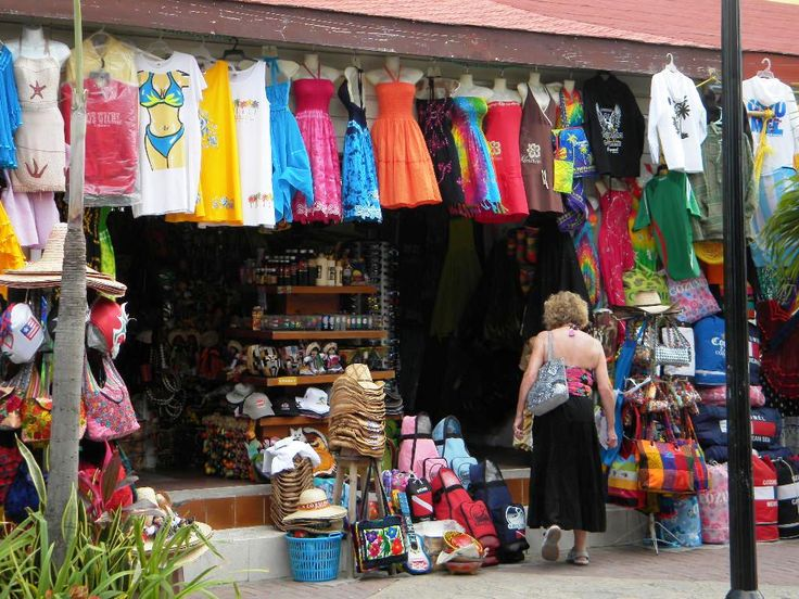 10 Awesome Things to Buy When You're In Cozumel | Carnival