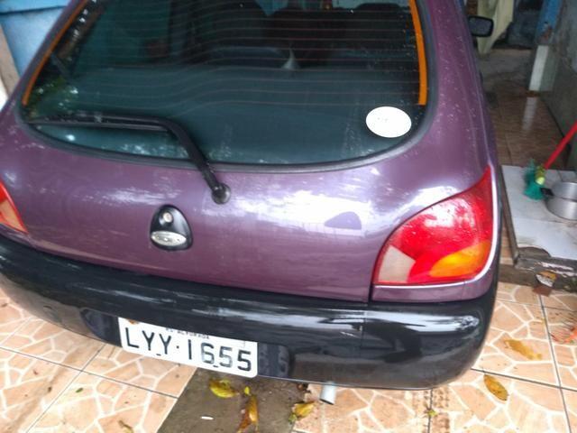Fiesta 97 Vans Carros Olx