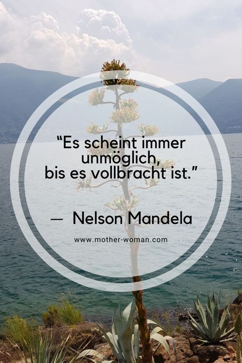 Kurze, deutsche Zitate und Sprüche; Weisheiten; Achtsamkeit – Karin