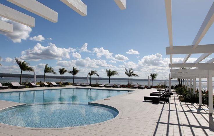 Casa Do Capitao - Mozambique