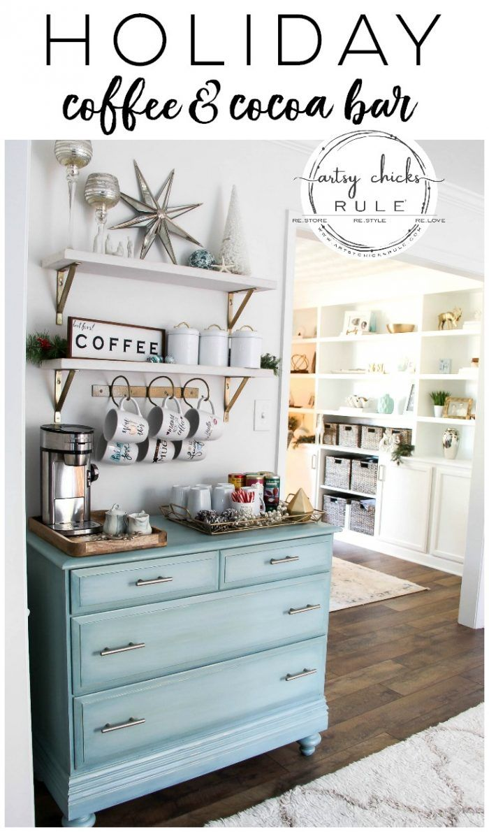All White Christmas Tree Morning Room Decor Accessories For The