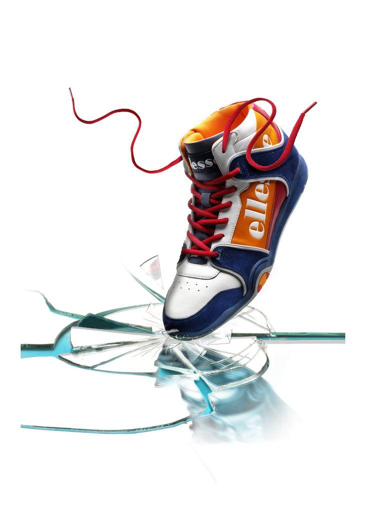 ellesse shoe