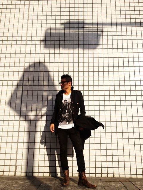 Tsuyoshi Suzuki 2012