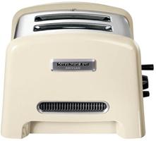 KItchen Aid Toaster - I love the cream colored appliances