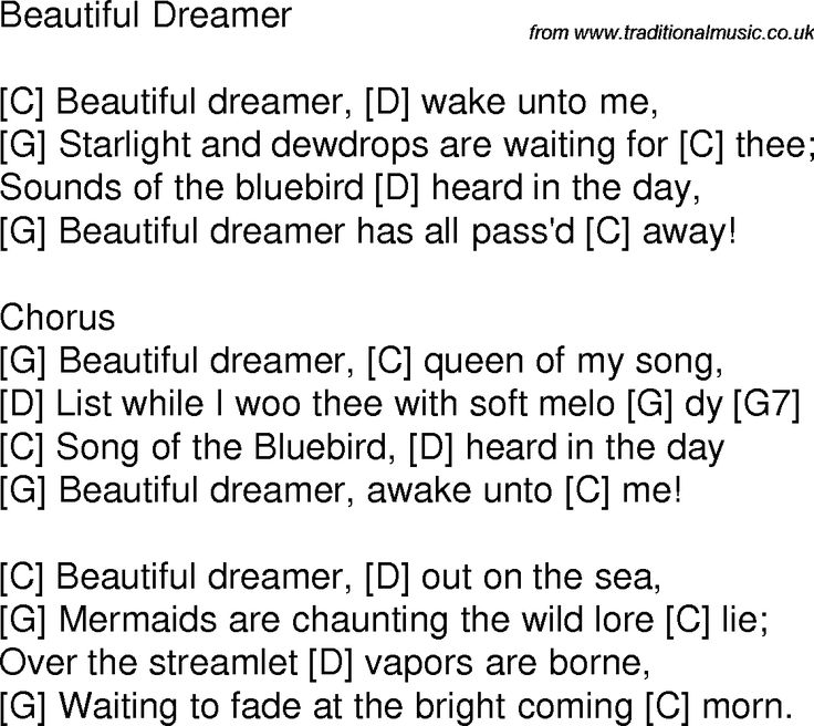 bass tab beautiful bride lyrics