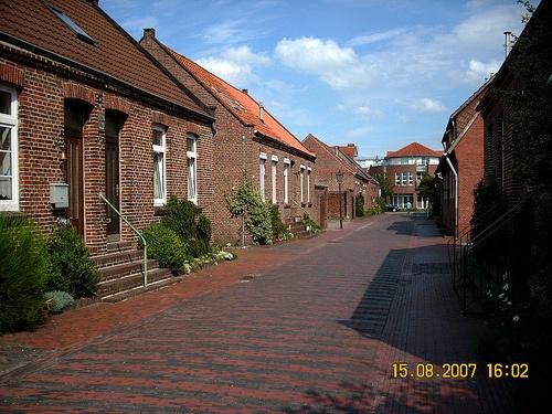 Bant, Wilhelmshaven, Germany