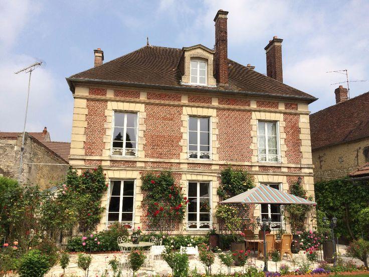 17 best Manoir - Maison de maître - Maison bourgeoise images on