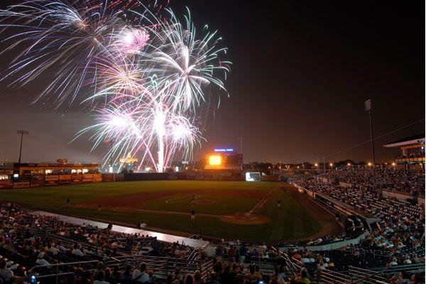 Iowa Cubs Ballpark | Iowa Cubs Principal Park, Des Moines, IA
