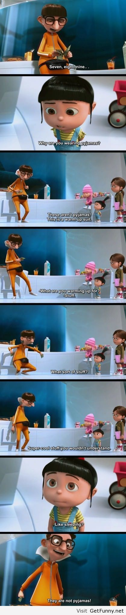 My little one would say something like this! funniest minion cartoons - Funny Pictures, Funny Quotes, Funny Memes, Funny Pics, Fails, Autocorrect fails
