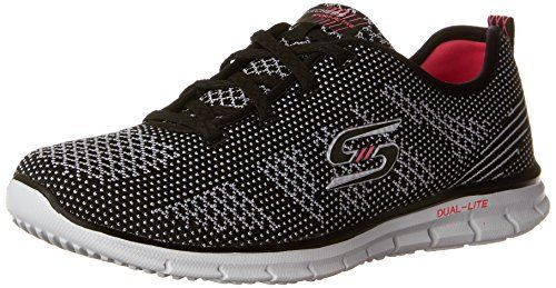 #2: Skechers Women's GLIDER - FOREVER YOUNG Sneakers