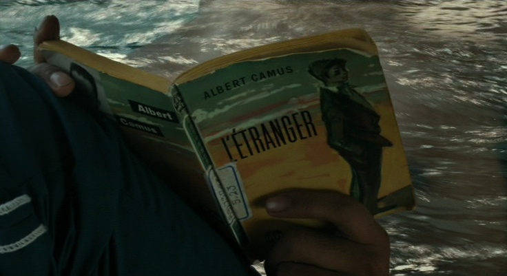 The stranger by albert camus for Life of pi chapter summary