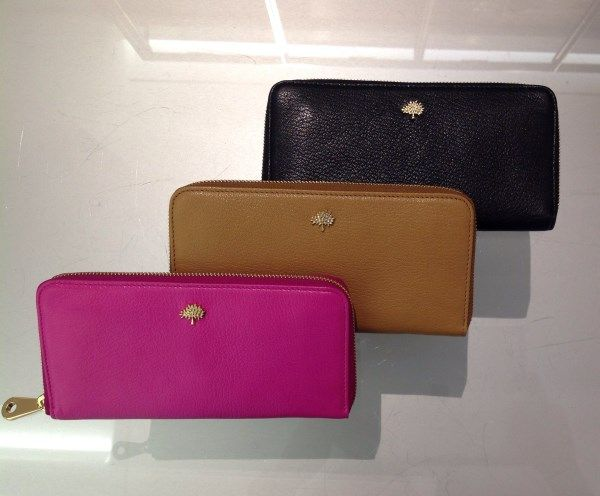 Mulberry #accessories #wallet
