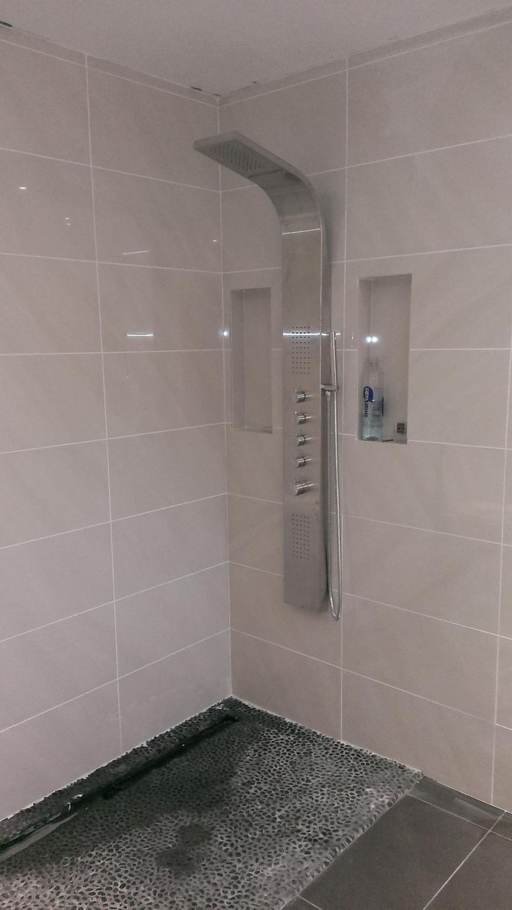Decor Star 004 SS Shower Panel Looks Awesome, It Works As Expected And Has