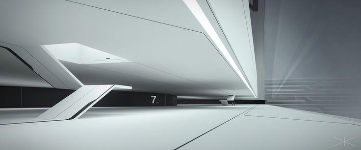Epsilon / Design — Maxim Zhestkov / Design, Visual direction