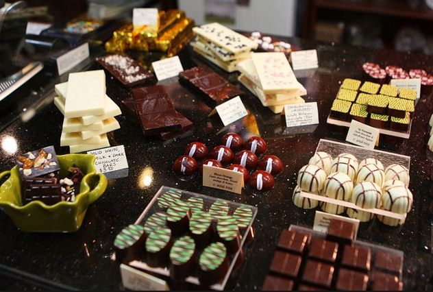 Chocolate Boutique /  Photo Source: urbanesia