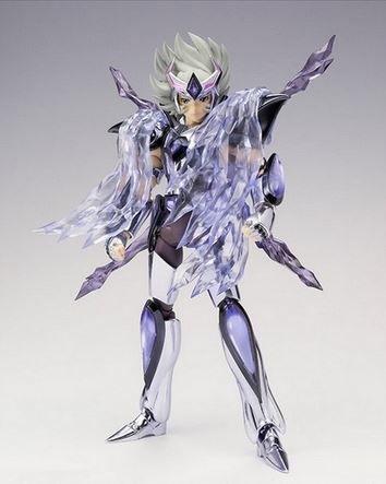 Figurine Omega Eden d'Orion - #MythCloth #Bandai - #SaintSeiya