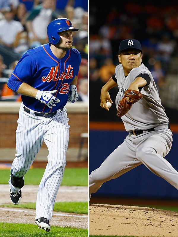Subway Series: Watch Yankees & Mets Game 1 — Live Stream Video