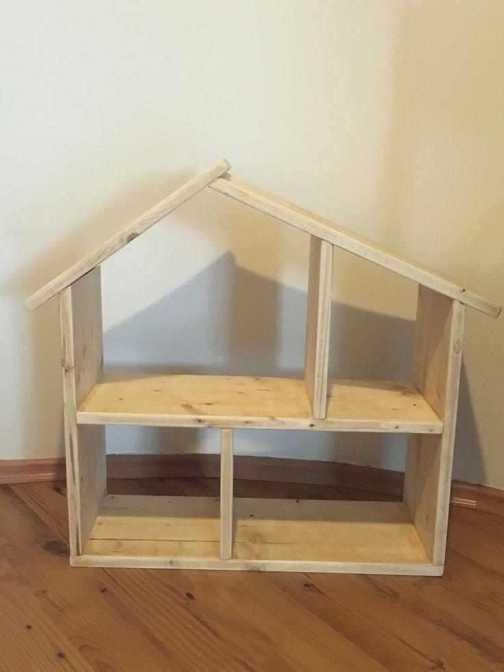 Momiji evi, dollhouse