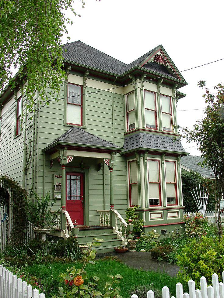 165 best Ferndale, Calif images on Pinterest | Main street, National ...