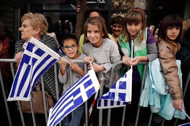 Περί ελληνικότητας...Άρθρο μου στο Protagon