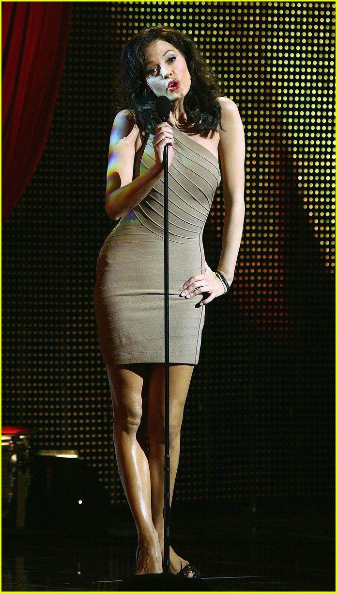 Rose McGowan at Scream Awards 2006