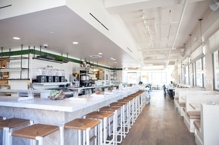 Cafe Gratitude Expands Organic Vegan, Raw to Venice - First Look - Eater LA