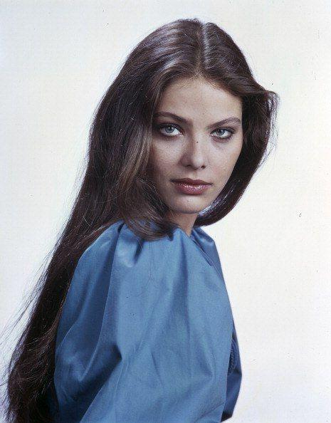 "Ornella Muti - 1980s Aaaaaaaaaaaand my favourite Italian actress. She was amazing in ""i nuovi mostri."""