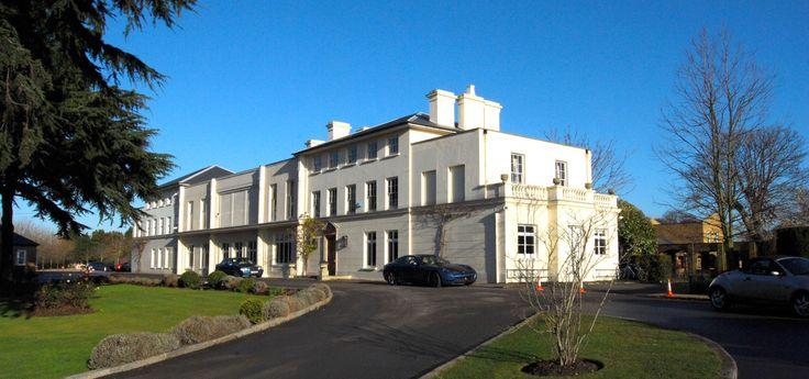 The Harrodian School London