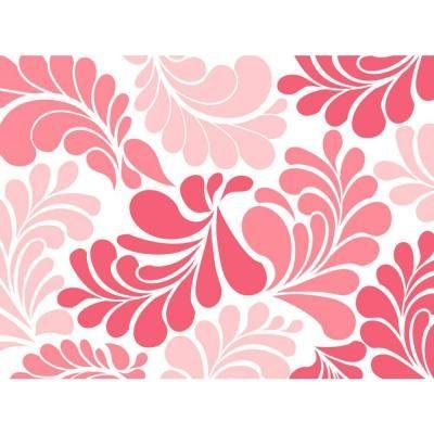 1000 ideas about shelf liners on pinterest clocks - Floral wallpaper home depot ...