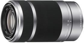 Obiective Mirorless  Sony E 55-210mm f/4.5-6.3 OSS - pentru Sony Nex 7, 6, 5R, 5N, 5, 3F, C3 FHS00007538 SEL55210nbspTeleobiectiv cu zoom F4,5-6,3 E...