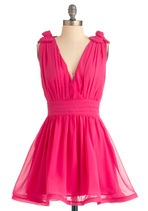 Special Occasion - Anything Flamingos Dress