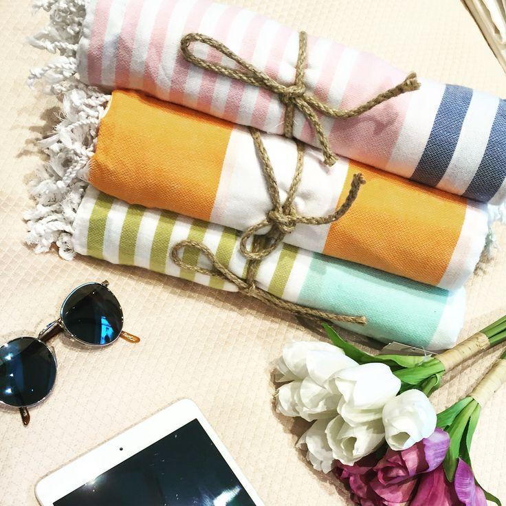 Renkli bir yaz gunu (pestemaller Dantell) // Colorful summer day (Dantell pestemals included) #dantell #dantellofficial #homeislife #followmeto #holiday