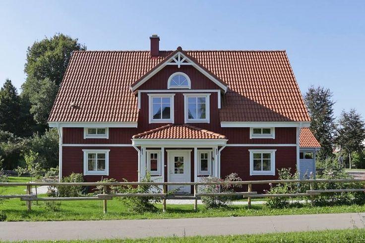 Schweden   Haus, Schwedenhaus und Rund ums haus