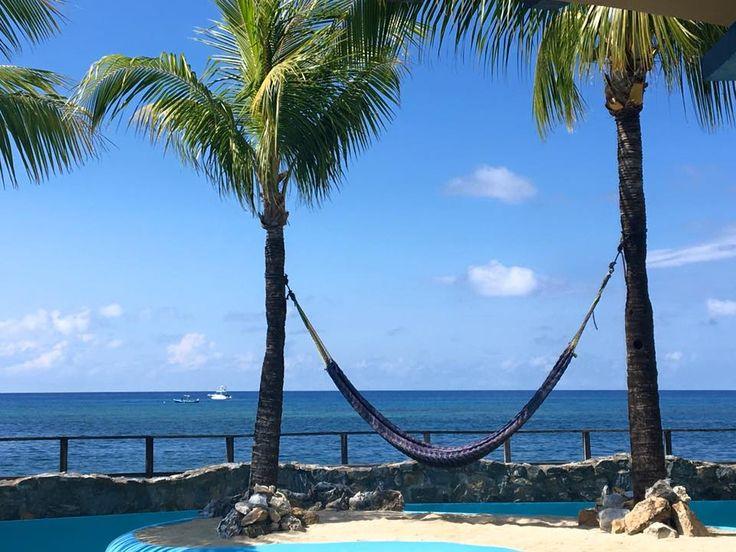 A Day at Mahogany Bay, Isla Roatan Honduras #CruisingCarnival cruise #travel